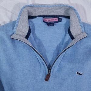 Vinyard Vines 1/4 Zip Pullover Sweatshirt